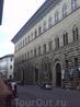 Дворец Медичи. Общий вид фасада.