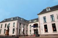 Фото отеля Fletcher Hotel-Paleis Stadhouderlijk Hof