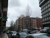 на улицах Лиссабона 5