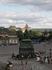Памятник королю Иоганну на Театральной площади