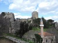 Крепость Румелихисар.