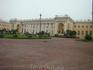 Пушкин, Александровский парк, Александровский дворец.