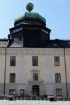 Густавианум - старое главное здание Упсальского университета. Это здание запомнилось как Анатомический театр...