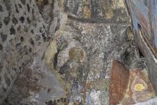 В 1283 году землетрясение разрушило большую часть комплекса. В 1551 году здесь кое-что порушили персы, а через 20 лет пришли турки и монастырь прекратил ...