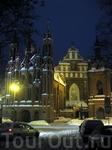 Костел св. Анны
