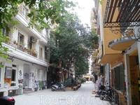Город Салоники 6