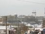 Ивангород - Нарва и государственная граница