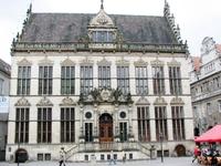 Здание не центральной Рыночной площади