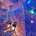 Соляная пещера Таба Хейтс