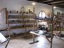 магазин на оливковой ферме