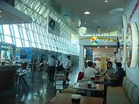 Аэропорт Тирана Мать Тереза
