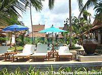 Фото отеля Thai House Beach Resort