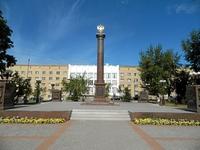 Волоколамск