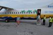 прощание с Кайо-Ларго. Аэропорт