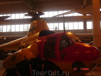 вот он, Ай-болитовский вертолёт!