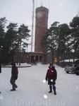 Башня Пююники
