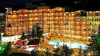 Фото отеля Hotel Luna