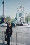 В  Калининград на майские  праздники!