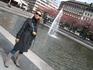 парк Кунстрэдгарден. Каждый год во второй половине апреля здесь зацветает сакура. Это чудо и абсолютный восторг!