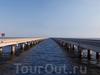 Фотография Мост-дамба через озеро Поншартрен