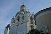 Спасо-Преображенский монастырь в Ярославле, впервые упомянут в летописи 1186 г.