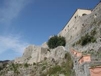 Замок Арехиса