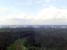 На горизонте - город Зеленоград, я почти дома, осталось только приземлиться.