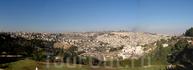 Панорама Иерусалима 2