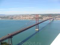 Мост &quot25 апреля&quot