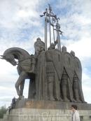 Псков - ускользающая старина