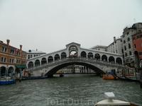 Мост Реальто.