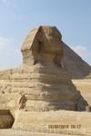 Пирамиды Гизы, Сфинкс