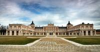 Королевский дворец Аранхуэса