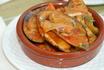Кухня Тенерифе. Мидии в томатном соусе