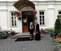 Фото отеля Гостиница (странноприимная) Свято-Успенской Почаевской Лавры