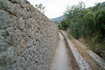 дорога к пляжу Rovinia