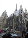 Фотография Собор Св. Стефана в Вене