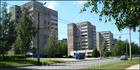 ул. Ленинского Комсомола - восточная окраина города