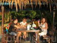 Наши гости отмечают Новый 2011 год на острове Ко Чанг