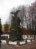 """Памятник защитникам Смоленска в 1812 году. В просторечии называется """"Памятник с орлами"""". Стал символом этого города. Вид """"спереди"""""""