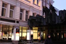 Литовский национальный драматический театр