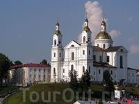 Витебский Свято-Успенский кафедральный собор