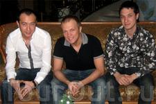 "Клуб ""KT KOMBA""  DJ GROOVE и DJ IMINOFF"