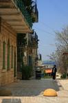 улочки Цфата