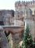 Замок Кока имеет кольцеобразное строение – перед двойным кольцом стен замка вырыт глубокий ров.