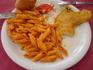Обед после экскурсии
