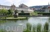 Фотография Валленштейнский дворец и сад