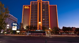 Shilo Inn Suites Salt Lake City