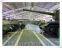 Техника в музее систематизирована по странам и классам и располагается в восьми павильонах. Зайдём в один из них. Павильон №1. Советские тяжёлые танки ...