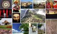 Фотопутешествия и путешествия с детьми: Азия, Африка, Центральная и Латинская Америка